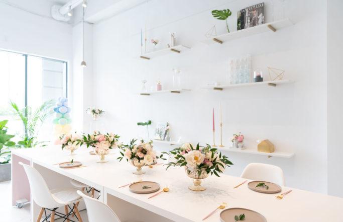Ichigo Ichie Floral Studio